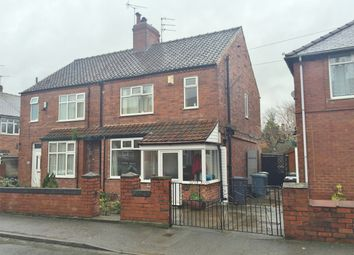 Thumbnail 3 bedroom semi-detached house for sale in Jamieson Terrace, South Bank, York