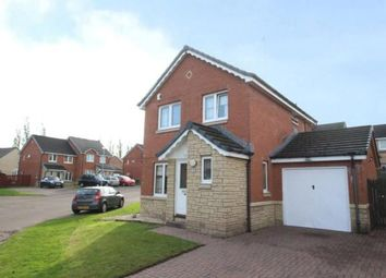 Thumbnail 3 bed detached house for sale in Newtyle Place, Glasgow, Lanarkshire