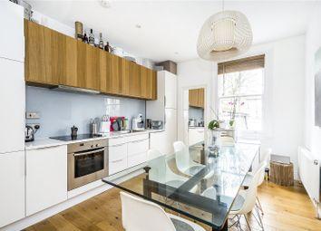Thumbnail 2 bedroom flat for sale in Rozel Road, London