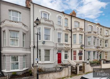 Thumbnail 4 bed terraced house for sale in Southwater Road, St. Leonards-On-Sea