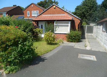 Thumbnail 2 bed bungalow for sale in Dearne Close, West Derby