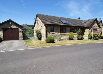 Thumbnail 3 bed detached bungalow for sale in Buttercross Drive, Little Houghton, Barnsley