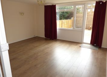 Thumbnail 3 bedroom terraced house to rent in Ruskin Walk, London