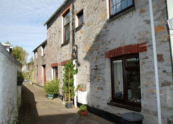 Thumbnail 4 bed semi-detached house for sale in North Street, Lostwithiel