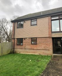 Thumbnail 1 bed flat for sale in Lagham Road, South Godstone, Surrey