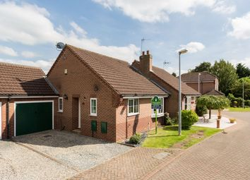 Thumbnail 2 bedroom bungalow for sale in Wheelwright Close, Sutton On Derwent, York