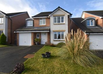 Thumbnail 5 bed property for sale in Seafire Place, Dalgety Bay, Dunfermline