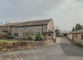 6 bed barn conversion for sale in New Laund Farm, Cuckstool Lane, Fence BB12