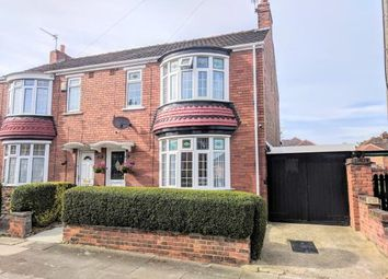 Thumbnail 3 bedroom semi-detached house for sale in Westminster Road, Middlesbrough, .