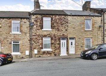 Thumbnail 2 bed terraced house to rent in Berry Edge Road, Consett