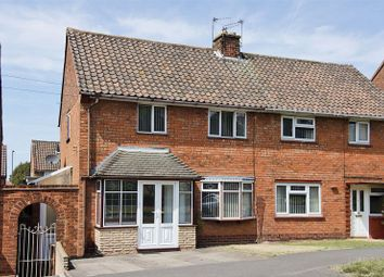 Thumbnail 2 bed semi-detached house for sale in Clockmill Road, Pelsall, Walsall