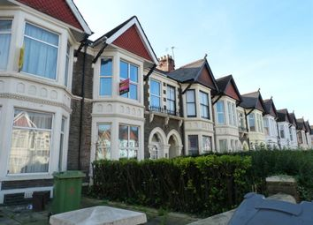Thumbnail 5 bedroom property to rent in Whitchurch Road, Heath, ( 6 Beds )