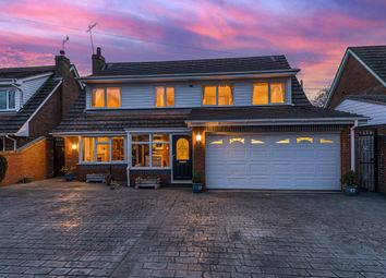 Park View Terrace, Worcester WR3. 5 bed detached house for sale