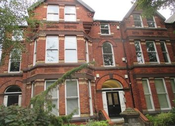 Thumbnail 2 bedroom flat to rent in Ivanhoe Road, Aigburth, Liverpool