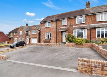 4 bed semi-detached house for sale in Church Hill, Kingsnorth, Ashford TN23