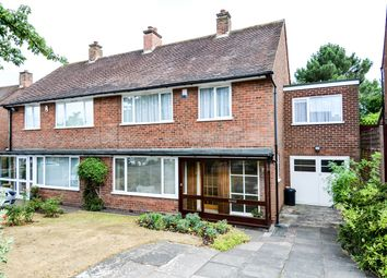 4 bed semi-detached house for sale in Bryony Road, Bournville Village Trust, Selly Oak B29