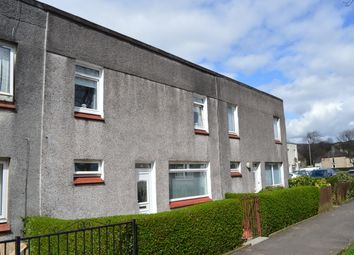 Thumbnail Terraced house for sale in Auckland Place, Clydebank