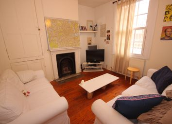 Thumbnail 4 bed terraced house to rent in Vallance Road, Bethanl Green, London