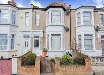 Thumbnail 3 bed terraced house for sale in Herbert Road, Ilford