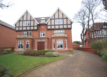 Thumbnail 2 bed flat to rent in Links Gate, St. Annes, Lytham St. Annes