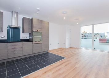 Thumbnail 1 bed flat for sale in Pembroke Apartments, Campsbourne Road, London