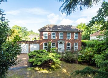 4 bed detached house for sale in Westminster Close, Fleet GU51