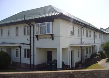 Thumbnail Studio to rent in Chichester Close, Wicklands Avenue, Saltdean, East Sussex