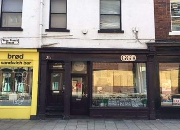 Thumbnail Retail premises to let in 31A, Great George Street, Leeds, Leeds