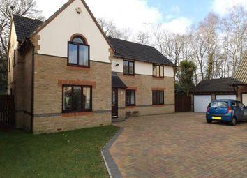 Thumbnail 5 bed detached house for sale in Dibden Purlieu, Southampton, Hampshire