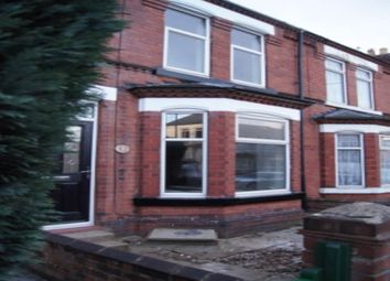Thumbnail 5 bed terraced house for sale in Jubilee Road, Doncaster