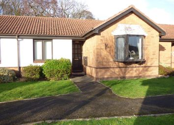 Thumbnail 2 bedroom terraced bungalow for sale in Monkswood Avenue, Bare, Morecambe