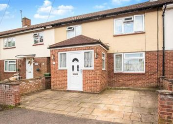 Thumbnail 4 bed terraced house for sale in Ivinghoe Close, Watford