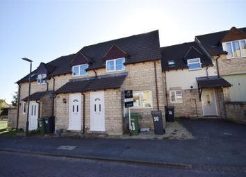 Thumbnail 2 bed terraced house for sale in Hill Top View, Chalford, Stroud