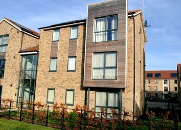 Thumbnail 2 bed flat to rent in Burlton Road, Cambridge
