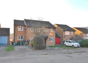 Thumbnail 3 bed detached house for sale in Wheelers Walk, Paganhill, Stroud, Gloucestershire