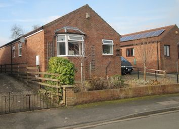 Thumbnail 2 bed bungalow for sale in The Oaks, Masham