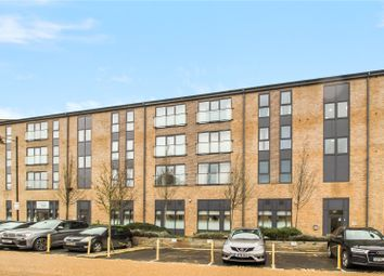 Thumbnail 2 bedroom flat for sale in Achilles House, Swindon, Wiltshire