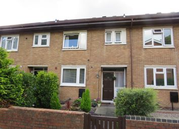 Thumbnail 3 bed terraced house for sale in William Street, Derby