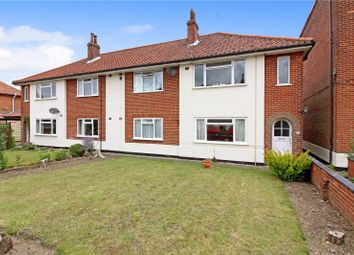 Thumbnail 2 bedroom flat for sale in Patricia Road, Off Trafford Road, Norwich