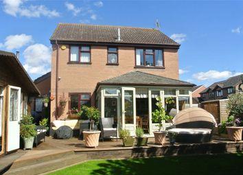 Thumbnail 5 bed detached house for sale in Longmeadows, Morton, Bourne, Lincolnshire