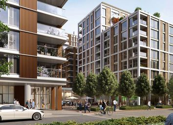 Thumbnail 2 bed flat for sale in Prince Of Wales Gardens, Battersea, London