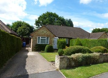 Thumbnail 2 bed semi-detached bungalow for sale in Wentworth Avenue, Ascot