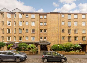 Thumbnail 1 bed property for sale in Goldenacre Terrace, Edinburgh