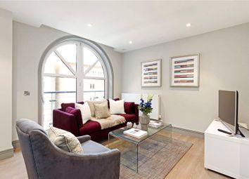 Thumbnail 2 bedroom flat for sale in Ivory House, Clove Hitch Quay, Battersea, London