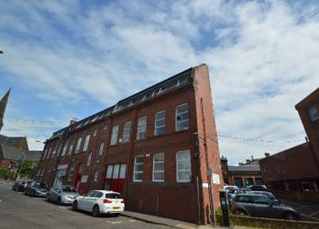 Thumbnail 3 bed flat for sale in Nelson Street, Kilmarnock, East Ayrshire