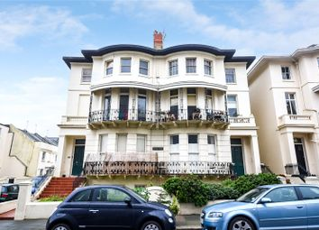 Thumbnail 1 bed flat for sale in Riviera Court, 13-15 Lansdowne Place, Hove, East Sussex