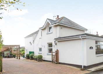 Thumbnail 3 bed detached house for sale in Yelverton, Devon