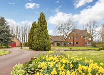 Thumbnail 3 bedroom detached house for sale in Rochford Tower Lane, Boston