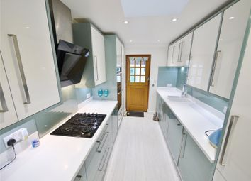 Thumbnail 2 bed detached bungalow for sale in Peartree Lane, Doddinghurst, Brentwood, Essex