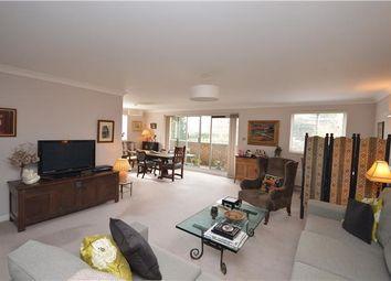 Thumbnail 2 bed flat to rent in Flat Victoria Court, Durdham Park, Bristol